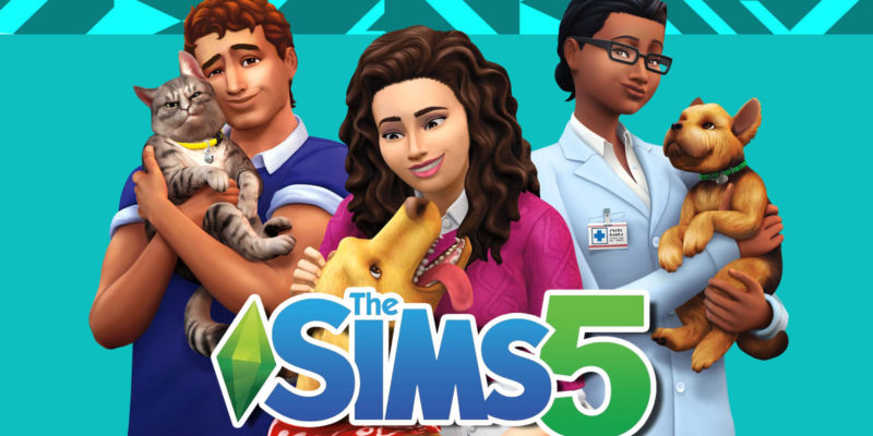 The Sims 5 Release Date will be Announced at the EA Play Live 2020 with a new Game Teaser