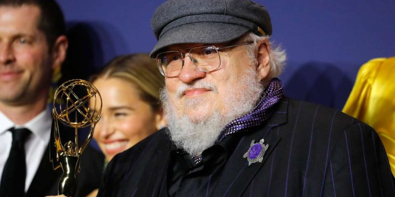 The Winds of Winter Release Date Deadline- Fans angry over George RR Martin for not Finishing the Book on Time