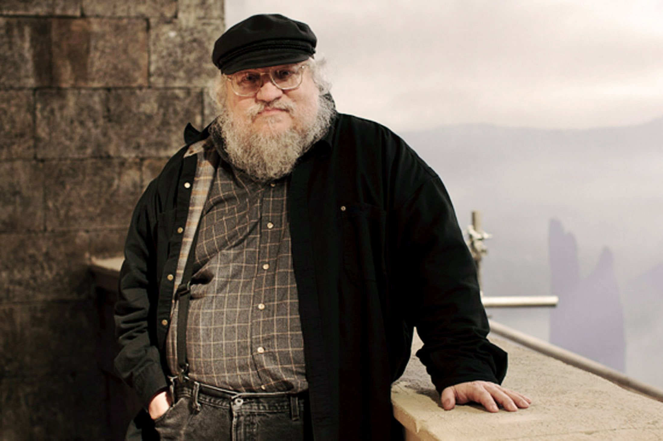 The Winds of Winter Release Date Promised by GRRM