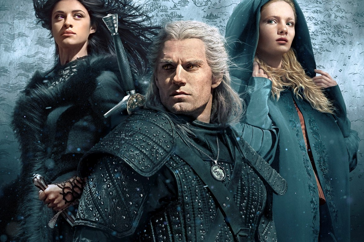 The Witcher Season 2 Release Date and Returning Cast