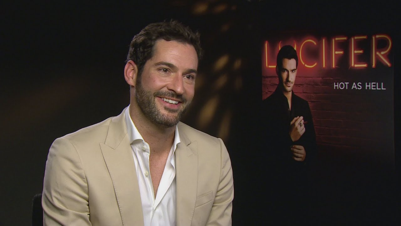 Tom Ellis contract for Lucifer Season 6 is Finally Done