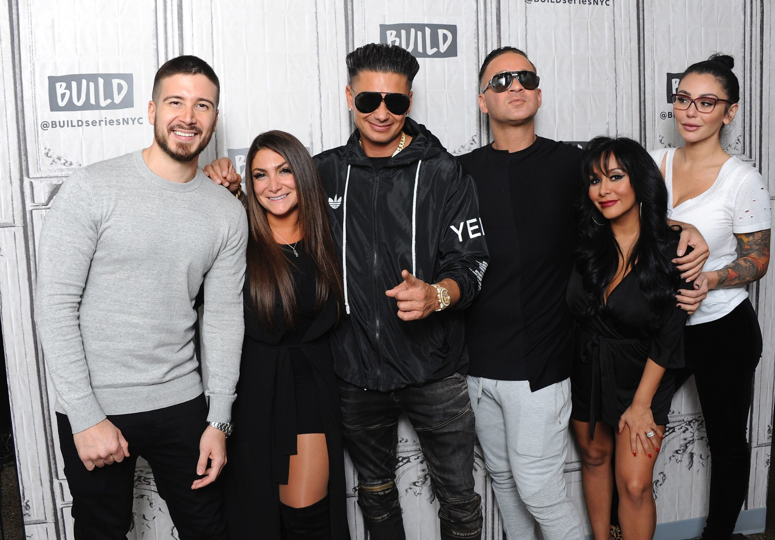 Who is coming Back for Jersey Shore Family Vacation Season 4?