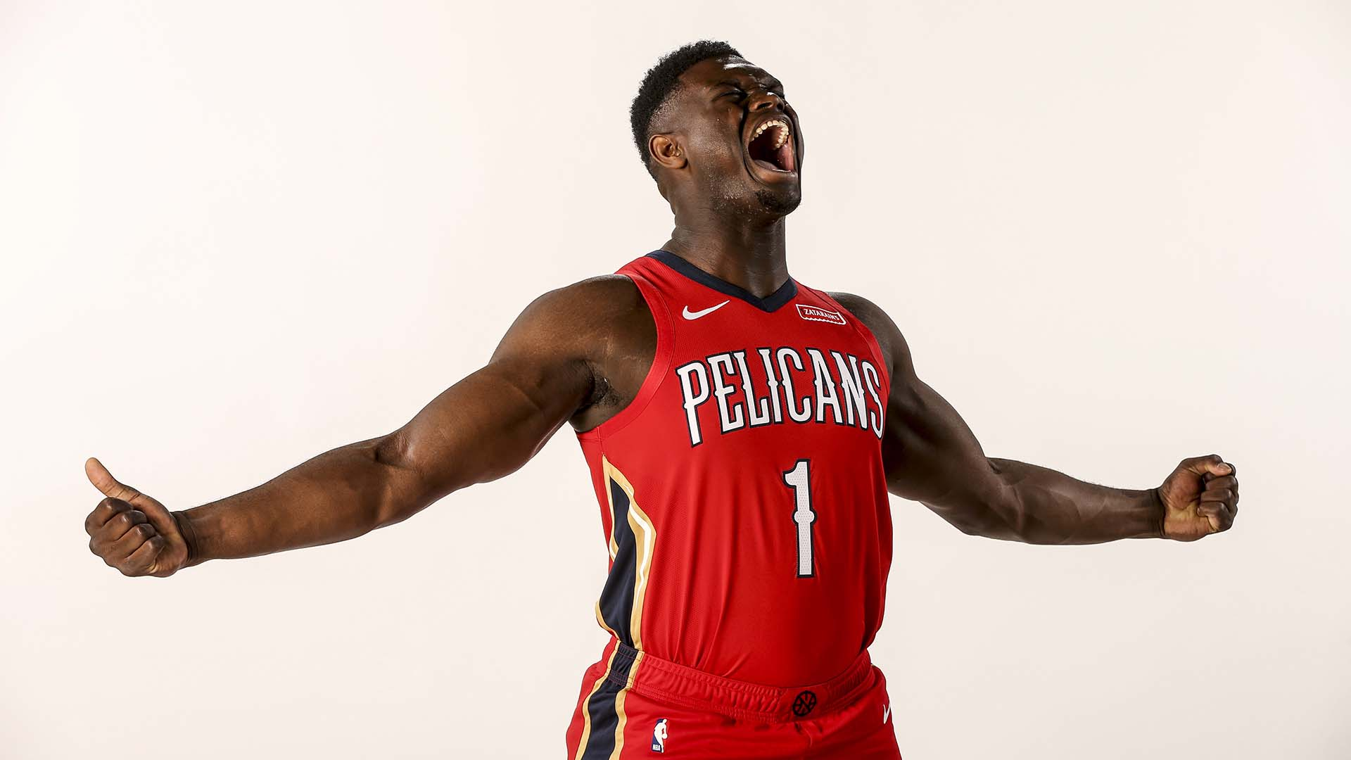 Why is NBA 2K21 Promoting Zion Williamson as the Cover Player?