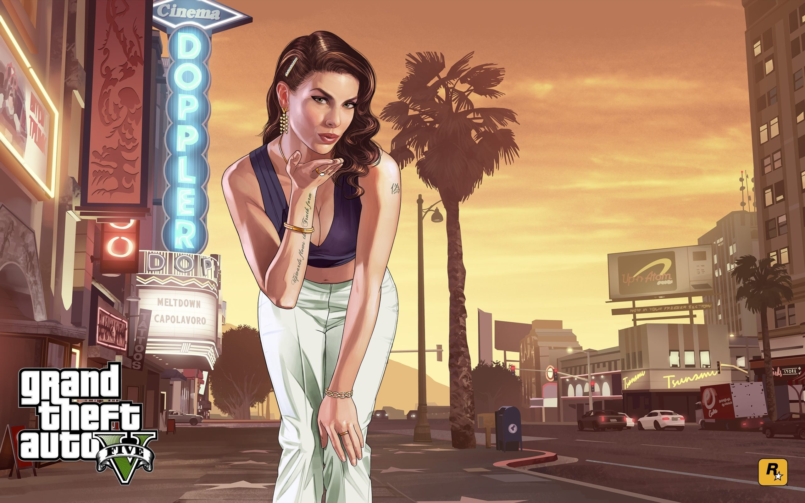 Why is Rockstar not working on GTA 6?