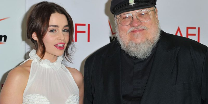 Winds of Winter Release Date Promised by George RR Martin, Author won't Miss this Deadline