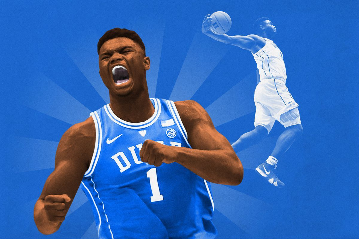 Zion Williamson is the Best-Selling Player for NBA 2K21 Cover
