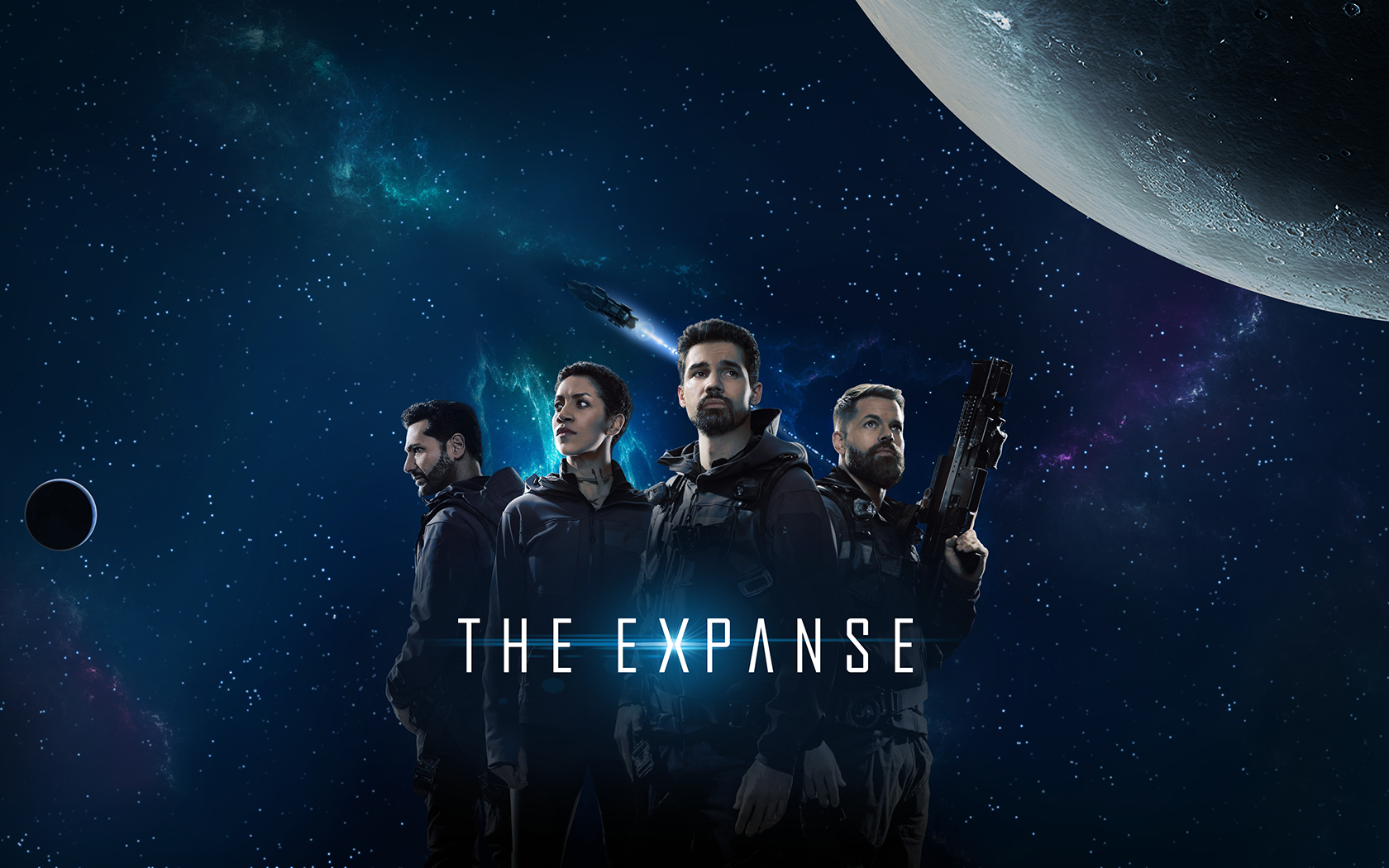 the expanse season 5 cast