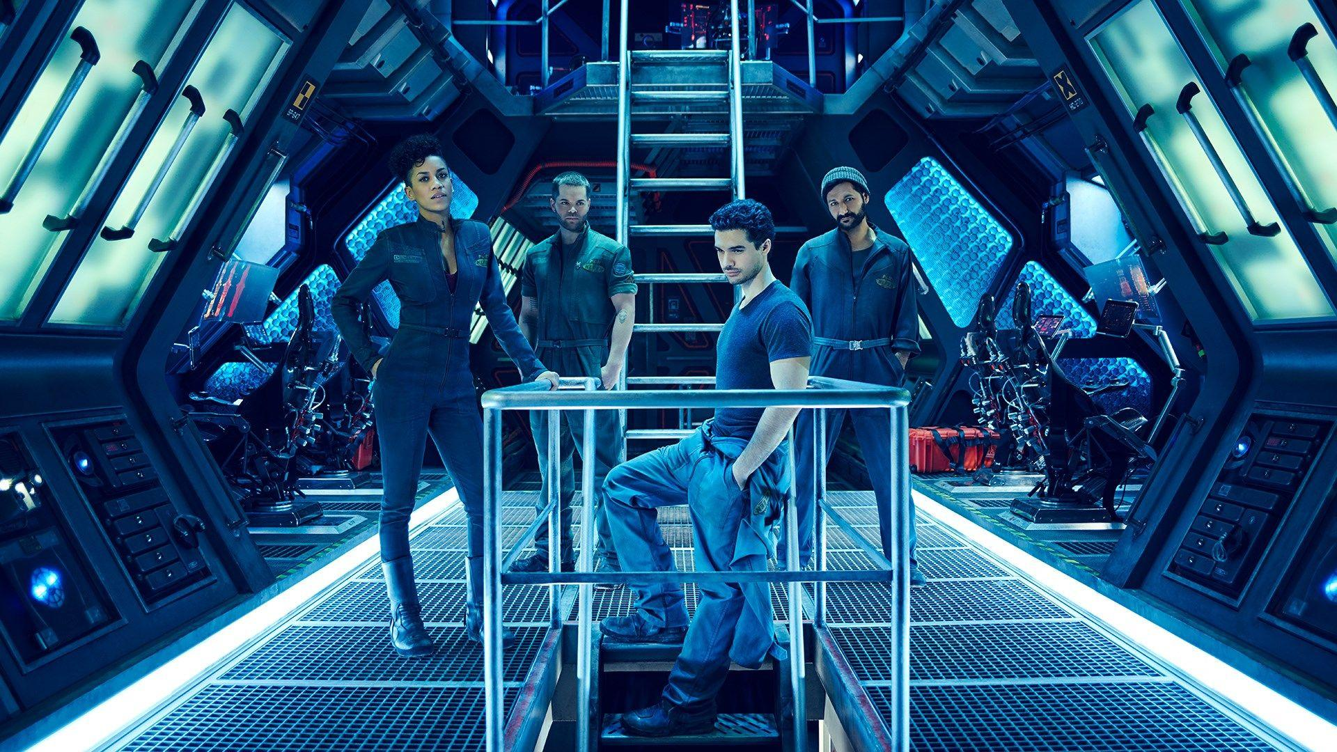 the expanse season 5 release date
