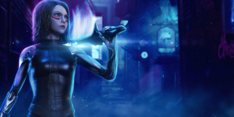 Alita- Battle Angel 2 Release Date- Is James Cameron's Avatar Series affecting the Alita Sequel?