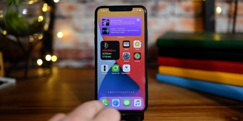 Apple iOS 14 Update Compatibility List- List of iPhones that can Run the New iOS 14