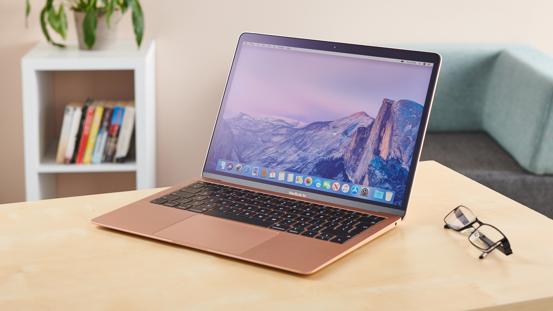 Apple to discontinue the MacBook Air from 2021