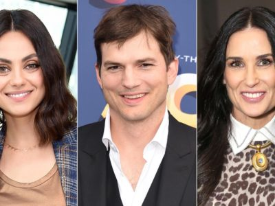 Ashton Kutcher Divorce Rumors- Actor to Retaliate against Demi Moore after Mila Kunis Heartbreak