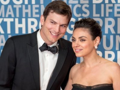 Ashton Kutcher, Mila Kunis Divorce Rumors- Couple faking a Marriage for Brand Value?