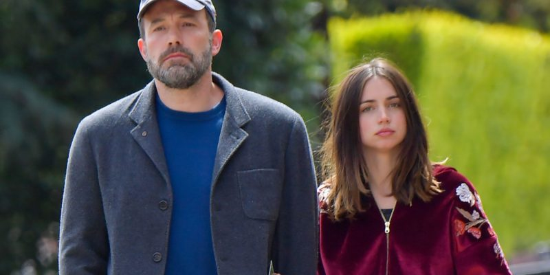Ben Affleck, Ana de Armas Break Up Rumors- Actor's Mom doesn't approve the Relationship