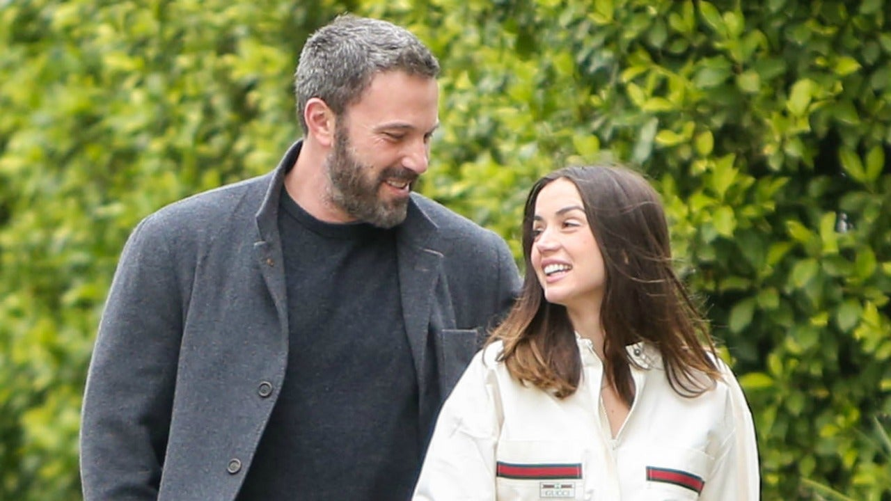 Ben Affleck, Ana de Armas Break Up Rumors and Real Truth