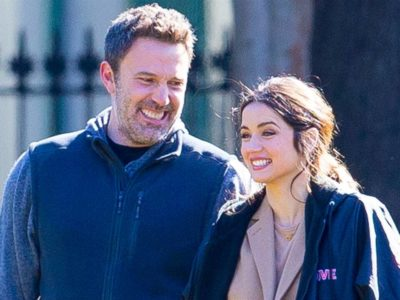 Ben Affleck, Ana de Armas Engagement Rumors- Batman Star plans to Propose Girlfriend Soon?