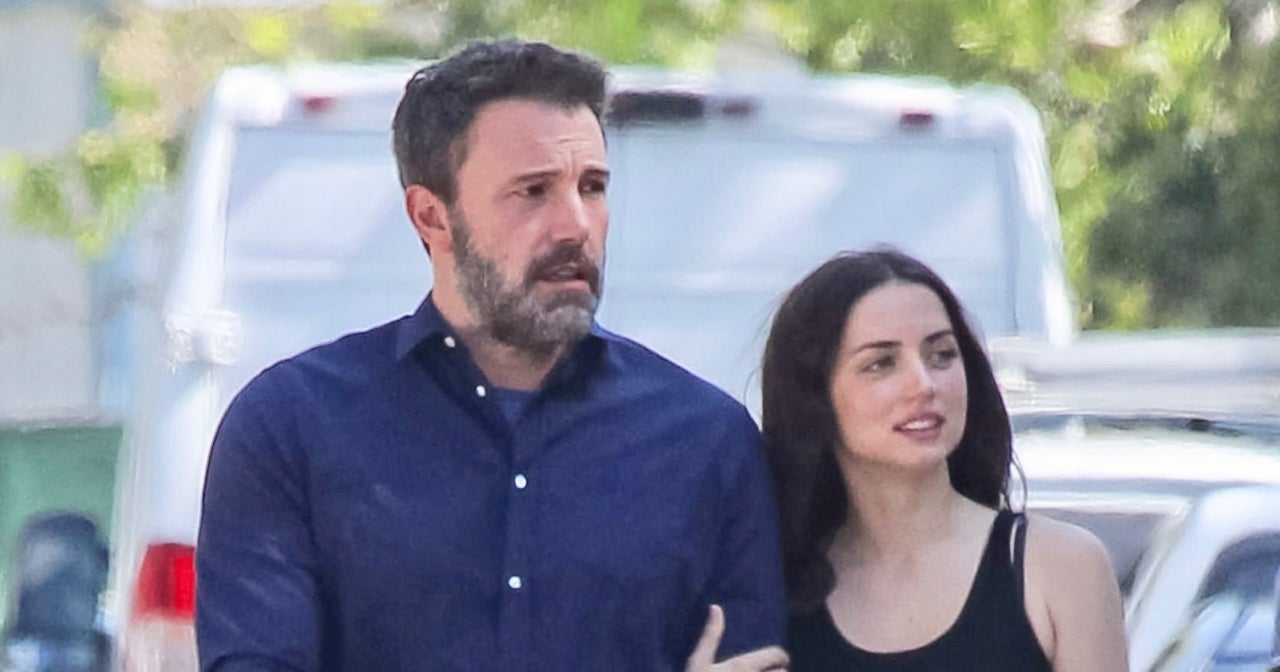 Ben Affleck, Ana de Armas Engagement Rumors and Real Truth