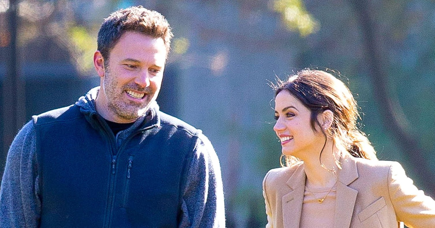 Ben Affleck, Ana de Armas Marriage Rumors