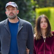 Ben Affleck, Ana de Armas Rumors- Actor is Trying Hard to keep Young Girlfriend Happy