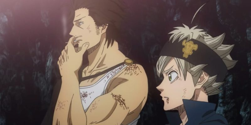 Black Clover Chapter 257 Spoilers, Raw Scans Leaks- Yami and Asta teams up to beat Dante
