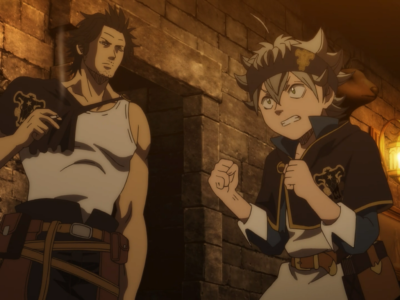 Black Clover Chapter 258 Release Date, Spoilers, Leaks, Raw Scans and Manga Read Online