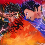 Black Clover Chapter 259 Release Date Delay, Spoilers- Asta and Yami fights the Dark Triad Leaders