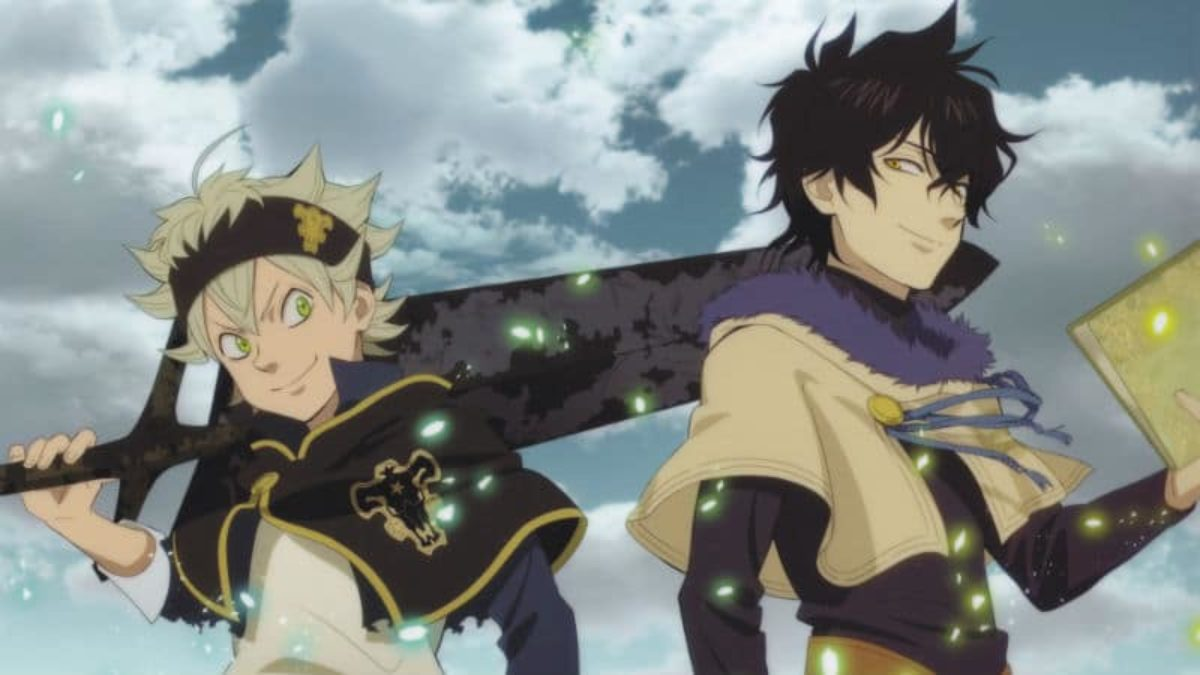 Black Clover Chapter 259 Release Date, Raw Scans and Read Online