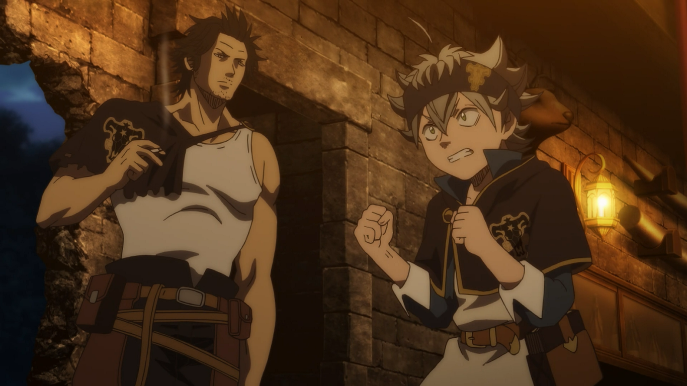 Black Clover Chapter 259 Spoilers, Predictions and Theories