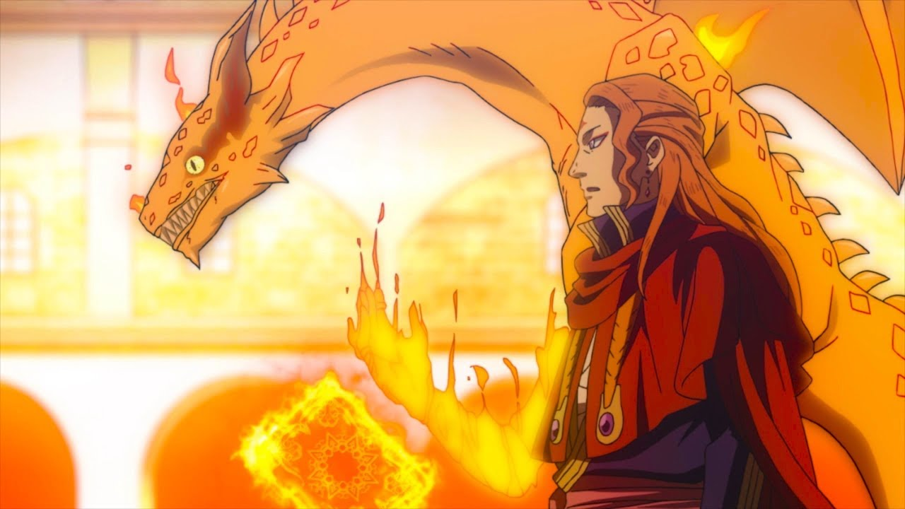 Black Clover Episode 134 Release Date, Preview and Spoilers