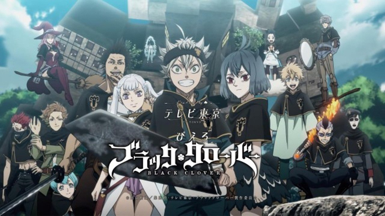 Black Clover Episode 136 Watch or Stream Online Legal Methods
