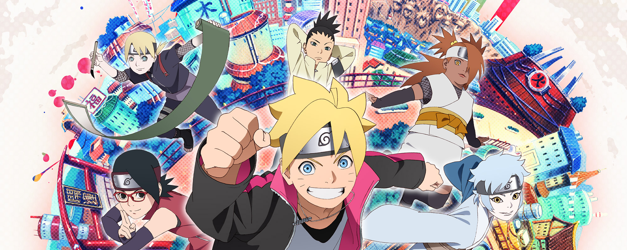 Boruto Chapter 49 Release Date, Spoilers, Raw Scans Leaks, and How ...