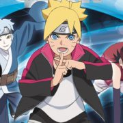 Boruto Episode 156 Release Date, Preview, Spoilers and How to Watch the Anime Online?