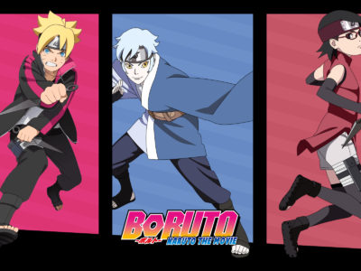 Boruto Episode 159 Release Date, Spoilers- Boruto finds Mr. Anato with a Shocking Twist