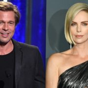 Brad Pitt, Charlize Theron Dating Rumors- New Power Couple in Hollywood to Start a Romance?