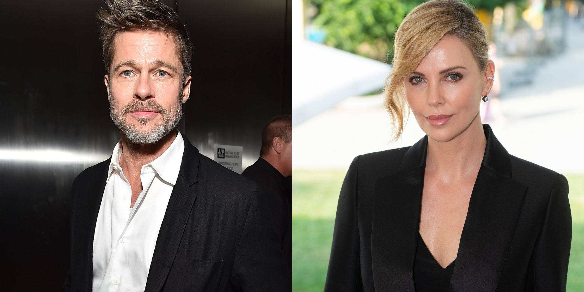 Brad Pitt, Charlize Theron Dating Rumors and Real Truth