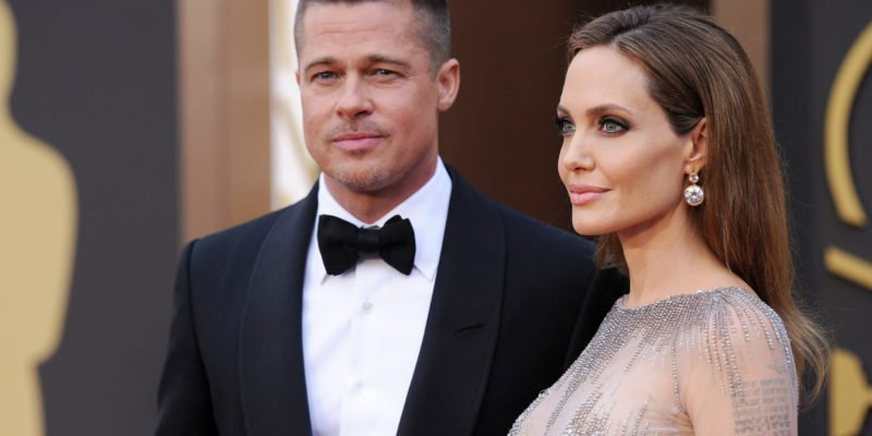 Brad Pitt to join the MCU as Hyperion after Angelina Jolie convinces him through The Eternals