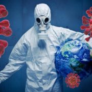 Bubonic Plague vs Coronavirus Infection- Will the World have to Fight Two Pandemic Together?