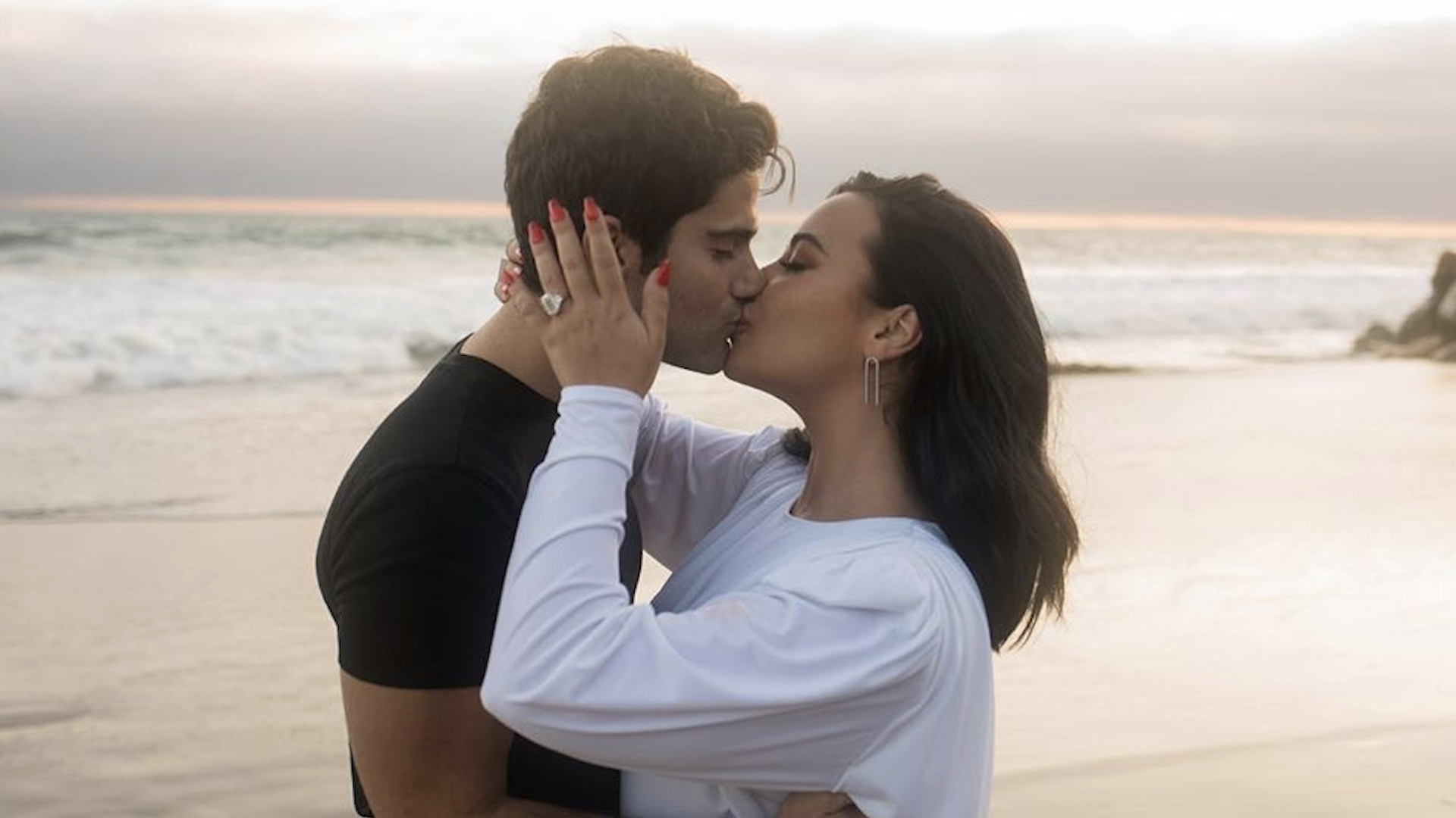 Demi Lovato, Max Ehrich Wedding Rumors- Singer is Ready to Tie the Knot after Engagement