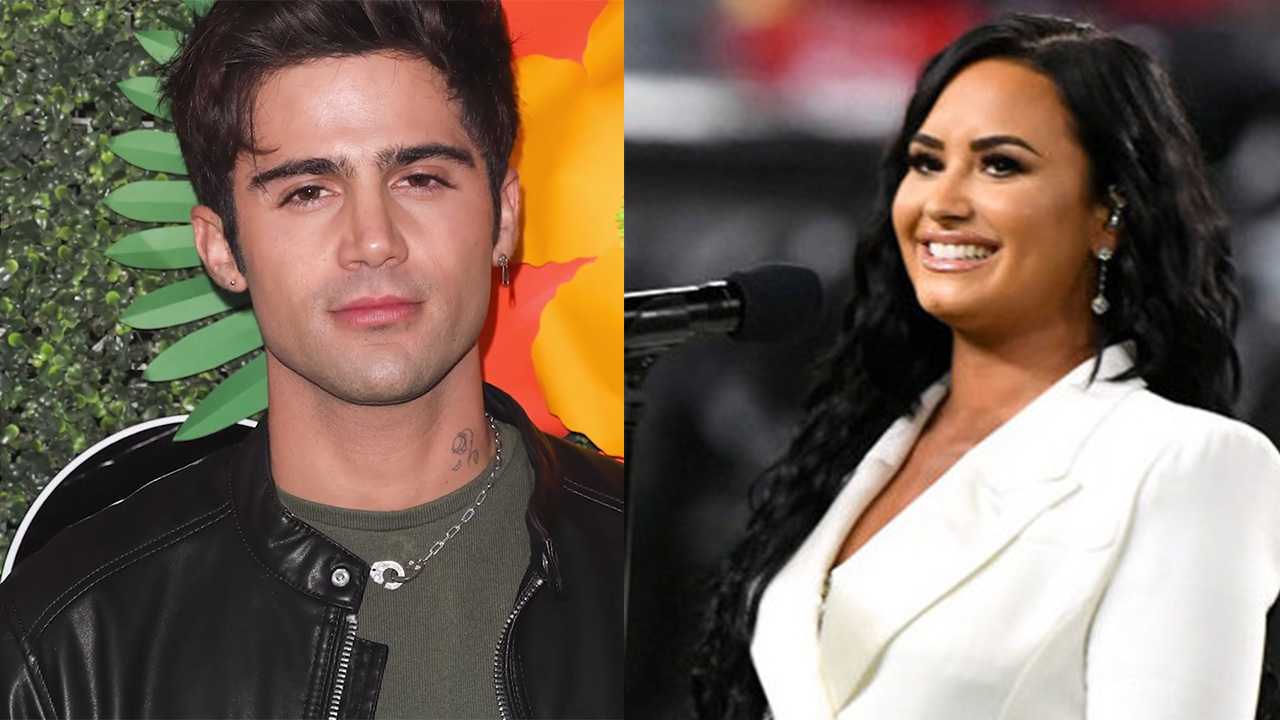 Demi Lovato and Max Ehrich plans to get Married after Engagement