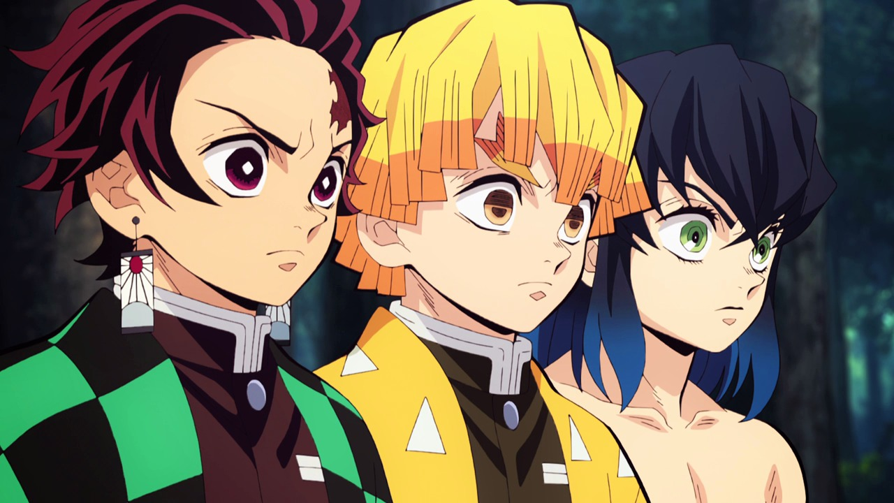 Demon Slayer Season 2 Release Date and COVID-19 Delay