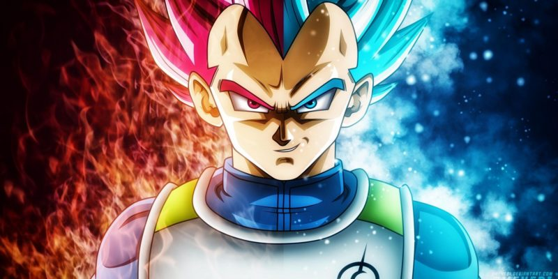 Dragon Ball Super Chapter 62 Spoilers, Leaks, Raw Scans- Vegeta to defeat Moro with Grand Supreme Kai