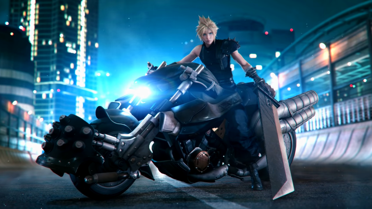 Final Fantasy 7 Remake Part 2 Release Date Delay and Development Status