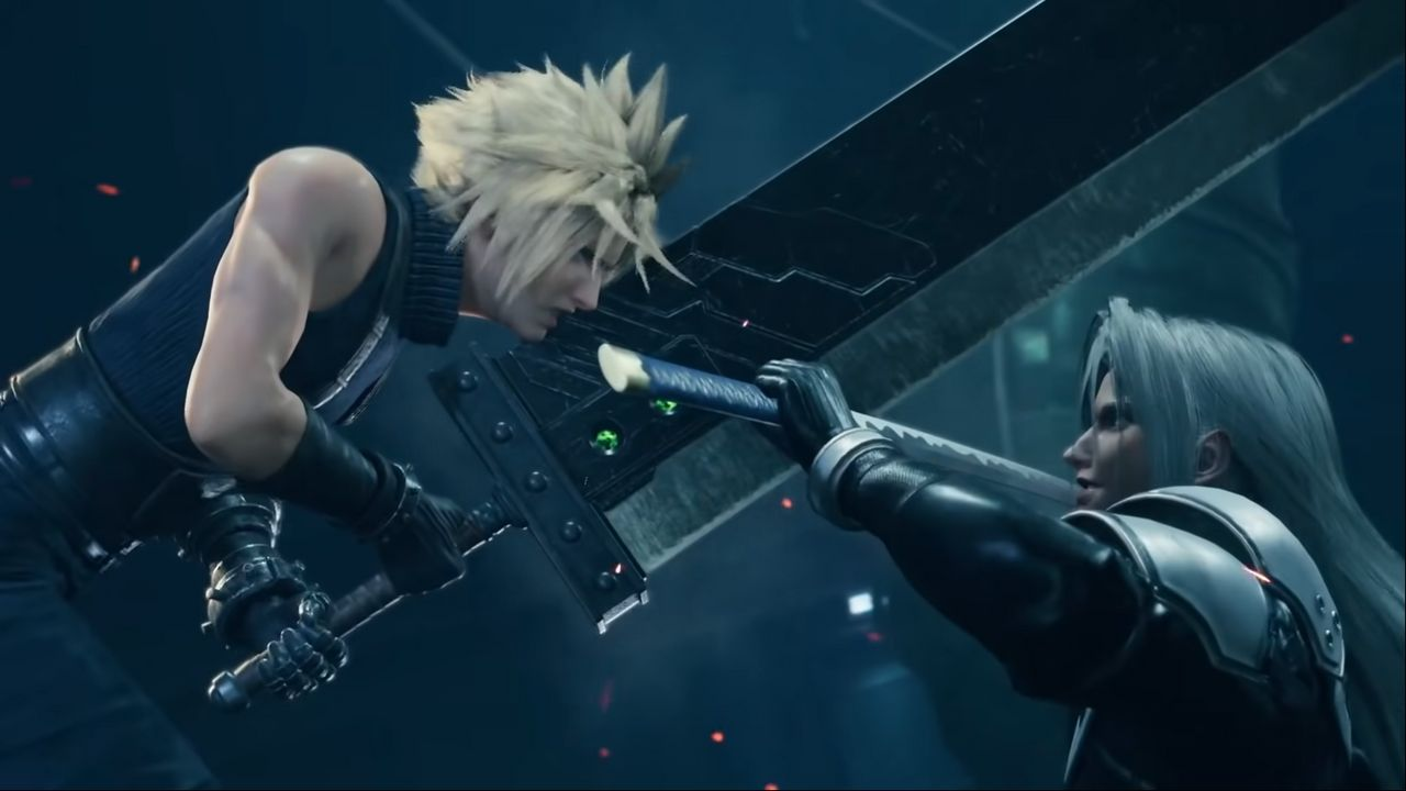 Final Fantasy 7 Remake Part 2 Storyline and Gameplay