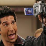 Friends Reunion Release Date revealed by David Schwimmer aka Ross Geller