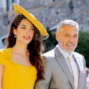 George Clooney, Amal Clooney Divorce Rumors- Actor wants to Break Up over Lake Como Mansion