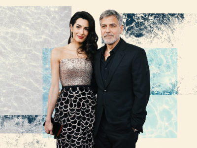 George Clooney, Amal Clooney Divorce Rumors- Couple to Break Up over George's Mood Swings