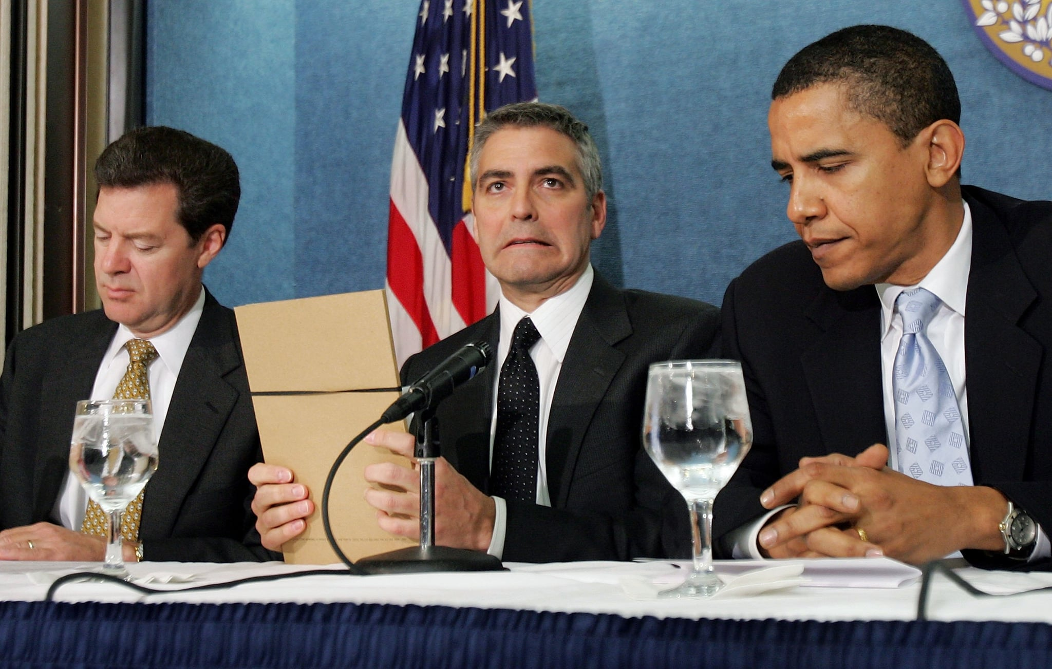 George Clooney Running for President Rumors and Real Truth