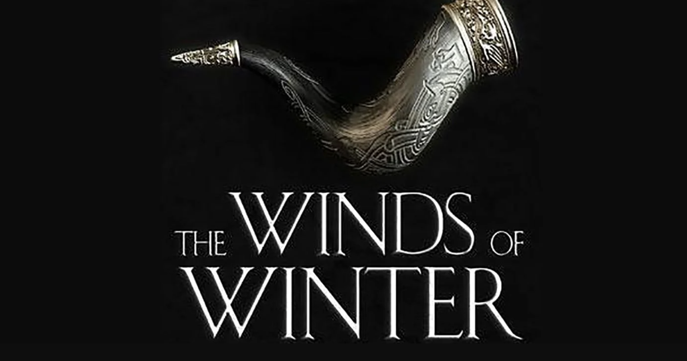 George RR Martin on The Winds of Winter Progress Update