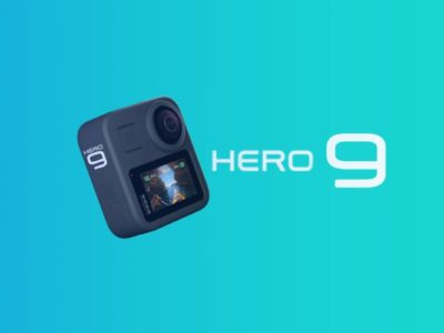 GoPro Hero 9 Features Wishlist Lens Cover, 4K Slo-Mo, Fast Processor, Large Screen