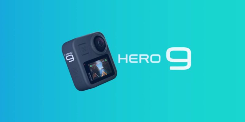 GoPro Hero 9 Release Date, Specs Rumors- New Design change with dual Touchscreen Displays